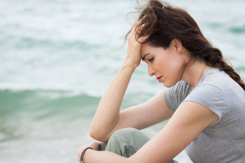 Sad upset stress stress reduction seed psychology melbourne