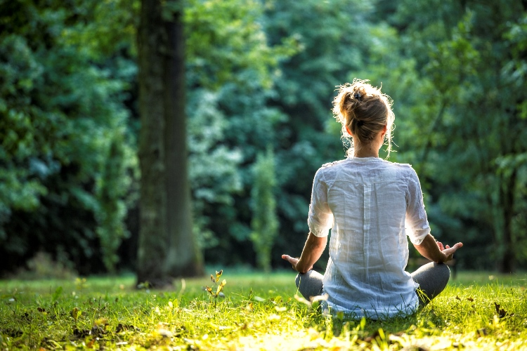 Relaxation Techniques to Reduce your Stress - Seed Psychology